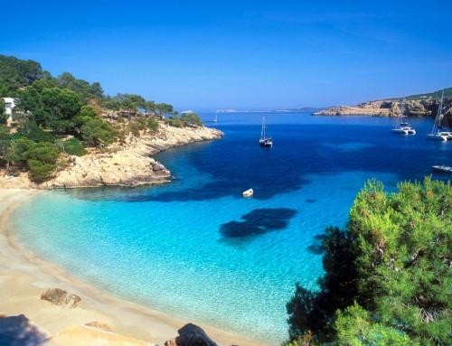 Recovering @ Ibiza!